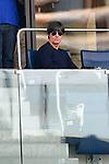 14.04.2018, wirsol-Rhein-Neckar-Arena, Sinsheim, GER, 1. FBL, TSG 1899 Hoffenheim vs Hamburger SV, im Bild Bundestrainer Joachim L&ouml;w / Loew<br /> <br /> Foto &copy; nordphoto / Fabisch