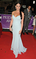 Danielle Lloyd at the Pride of Britain Awards 2017, Grosvenor House Hotel, Park Lane, London, England, UK, on Monday 30 October 2017.<br /> CAP/CAN<br /> &copy;CAN/Capital Pictures /MediaPunch ***NORTH AND SOUTH AMERICAS ONLY***