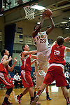 Boys Basketball - IC Vs Marian - JV