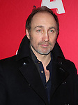 Michael McElhatton  attending the Opening Night after party for the Atlantic Theater Company's 'The Night Alive' at IL Bastardo on December 12, 2013 in New York City.