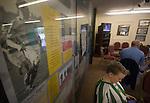 Bradford Park Avenue v Bishop Auckland, FA Cup 1st Qualifying Round, Horsfall Stadium; 12th September 2009. Park Avenue won 4-1