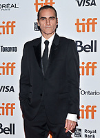 08 September 2018 - Toronto, Ontario, Canada - Joaquin Phoenix. &quot;The Sisters Brothers&quot; Premiere - 2018 Toronto International Film Festival held at the Princess of Wales Theatre. <br /> CAP/ADM/BPC<br /> &copy;BPC/ADM/Capital Pictures