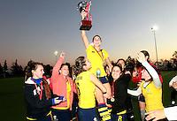 Apertura 2014 Final - UC vs PWCC