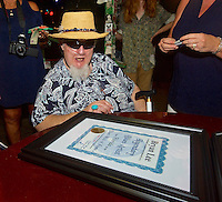P- Blues Hall of Fame Induction of Bryan Lee at Skipper's Smokehouse, Lutz FL 8 16