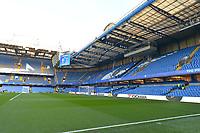 Stamford Bridge during Chelsea vs West Ham United, Premier League Football at Stamford Bridge on 30th November 2019