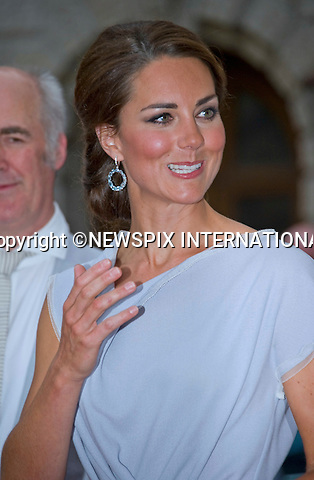 """CATHERINE, DUCHESS OF CAMBRIDGE.attends The UK's Creative Industries Reception at the Royal Academy of Arts, as part of The British Government's GREAT campaign, London. The Duchess chose an outfit by Roksanda Iiincic for the occasion._30/07/2012.Mandatory credit photo: ©Dias/NEWSPIX INTERNATIONAL..(Failure to credit will incur a surcharge of 100% of reproduction fees)..                **ALL FEES PAYABLE TO: """"NEWSPIX INTERNATIONAL""""**..IMMEDIATE CONFIRMATION OF USAGE REQUIRED:.Newspix International, 31 Chinnery Hill, Bishop's Stortford, ENGLAND CM23 3PS.Tel:+441279 324672  ; Fax: +441279656877.Mobile:  07775681153.e-mail: info@newspixinternational.co.uk"""