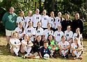 2014-2015 KSS Girls Soccer