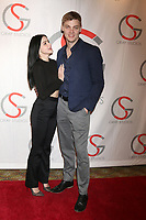LOS ANGELES - FEB 1:  Ariel Winter, Levi Meaden at the Gray Studios Film Camp Screening at the Raleigh Studios on February 1, 2019 in Los Angeles, CA