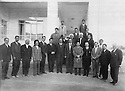 Iran 1950? .In Sakkez,, Nejmeddin Towhidi, founder of Jekaf and director of the Tobacco factory  .<br /> Iran 1950? .In Sakkez, Nejmeddin Towhidi, fondateur de Jekaf, directeur de l'usine de Tabac