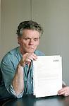 Thomas Caffrey.See Story By Danny Conlon.Pic Tony Kelly