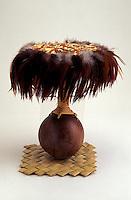 Uli uli (feather gourd), Hula implement