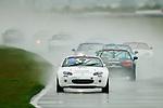 Snetterton 2012 MX5 Cup