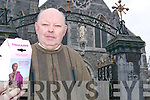 widespread anxiety this week, as the end of the annual.Tro?caire Lenten Appeal approaches. The annual campaign.ends in just three weeks but parishioners are.being called to drop the full boxes of money to the local.sacristy instead of leaving them in the church itself. Billy Maloney sacristan.at the church for over 24.years