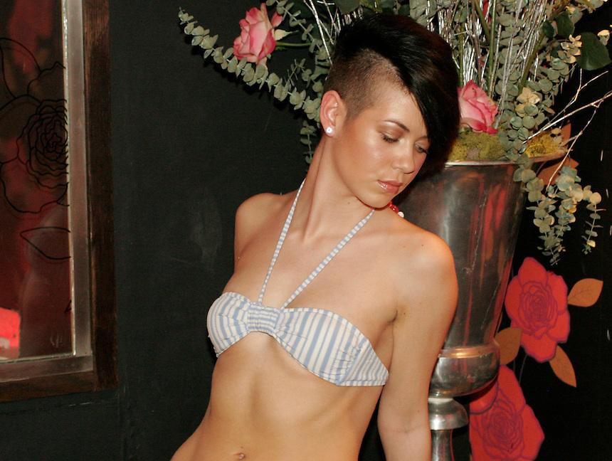 Manequins Next Top Model, Edinburgh, Scotland