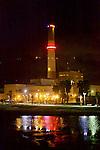 Tel Aviv Power Plant