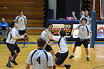 2013 West York Boys Volleyball 1