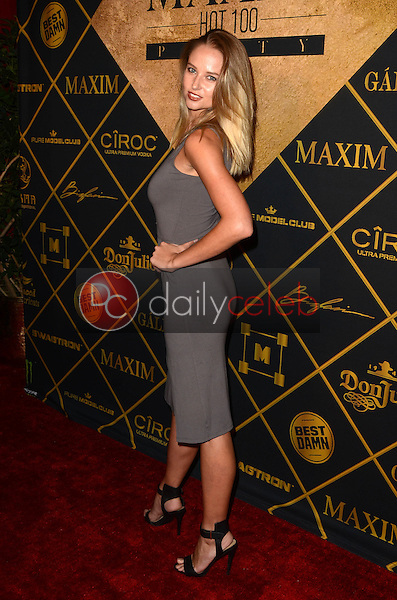 Genevieve Morton<br /> at the 2016 Maxim Hot 100 Party, Hollywood Palladium, Hollywood, CA 07-30-16<br /> David Edwards/DailyCeleb.com 818-249-4998