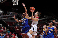Stanford Basketball W vs UC Riverside, November 17, 2017