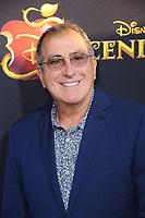 "11 July 2017 - Hollywood, California - Danny Ortega. Disney's ""Descendants 2"" Los Angeles Premiere held at the ArcLight Cinerama Dome in Hollywood. Photo Credit: Birdie Thompson/AdMedia"