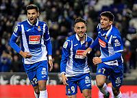 2017.11.27 La Liga RCD Espanyol VS Getafe CF