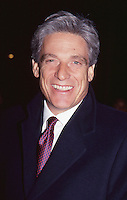Maury Povich 1992 by Jonathan Green