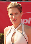 LOS ANGELES, CA - JULY 11: Cody Horn  arrives at the 2012 ESPY Awards at Nokia Theatre L.A. Live on July 11, 2012 in Los Angeles, California.