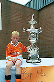 Blackpool FC Open Day Aug 1994
