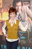 """LOS ANGELES - MAR 14:  Kathy Griffin at the """"The Zen Diaries of Garry Shandling"""" Premiere at Avalon on March 14, 2018 in Los Angeles, CA"""