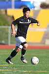 Torrance, CA 01/24/12 - Kyle Katayama (Peninsula #6) in action during the Peninsula vs West Torrance CIF Bay league game.
