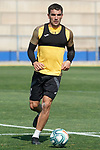 Getafe's Mauro Arambarri during training session. May 25,2020.(ALTERPHOTOS/Acero)