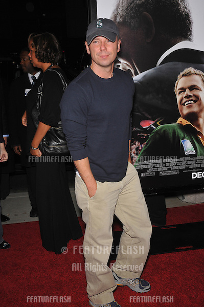 "Kenny Chesney at the Los Angeles premiere of ""Invictus"" at the Academy of Motion Picture Arts & Sciences Theatre..December 3, 2009  Beverly Hills, CA.Picture: Paul Smith / Featureflash"
