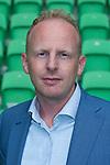 Seizoen 2019 - 2020, MT, Managment, *Edwin Froma* of FC Groningen
