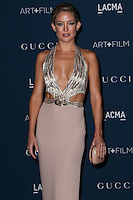 LOS ANGELES, CA - NOVEMBER 02: Kate Hudson at LACMA 2013 Art + Film Gala held at LACMA on November 2, 2013 in Los Angeles, California. (Photo by Xavier Collin/Celebrity Monitor)