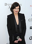 June 10, 2013 North Hollywood, Ca.<br /> Elizabeth McGovern<br /> An Evening With Downton Abbey, Talent panel Q and A, at the Leonard H. Goldenson Theatre<br /> © Fitzroy Barrett / AFF-USA.COM