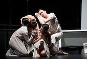 Iphigenie auf Tauris, Tanztheater Wuppertal Pina Bausch, Sadler's Wells, London