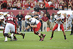 Maryland v Temple.Photo by: Greg Fiume