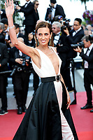 """CANNES - MAY 15:  Nieves Alvarez arrives to the premiere of """" LES MISÉRABLES """" during the 2019 Cannes Film Festival on May 15, 2019 at Palais des Festivals in Cannes, France.      <br /> CAP/MPI/IS/LB<br /> ©LB/IS/MPI/Capital Pictures"""