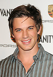 Matt Lanter at The Vanity Fair/Porsche Launch Party for the new Porsche Panamera held at MILK Studio in Hollywood, California on September 24,2009                                                                   Copyright 2009 DVS / RockinExposures