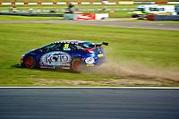 British Touring Car Championship, Snetterton UK
