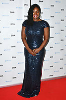Dawn Butler MP at the DIVA Magazine Awards - Lesbian and bisexual magazine hosts annual awards ceremony at Waldorf Hilton, London, 8th June 2018, England, UK.<br /> CAP/JOR<br /> &copy;JOR/Capital Pictures