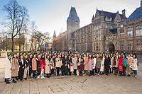 The Confucius Institute: Hanban Volunteer Teacher Training Conference 2018