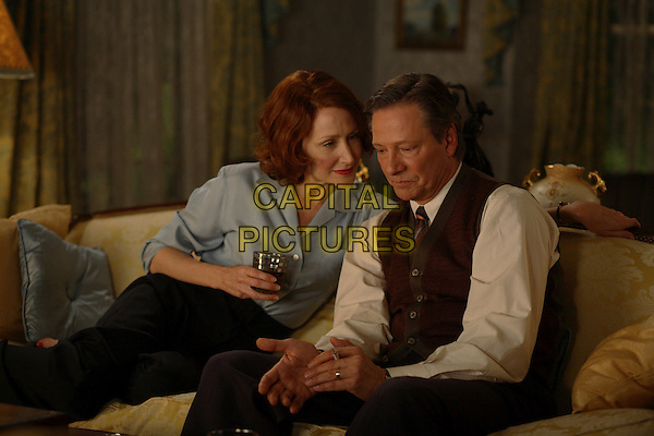 PATRICIA CLARKSON & CHRIS COOPER.in Married Life.*Filmstill - Editorial Use Only*.CAP/FB.Supplied by Capital Pictures.