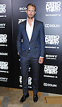 "Alexander Skarsgard at the premiere of ""Zero Dark Thirty"" held at the Dolby Theatre in Hollywood, CA. December 10, 2012"