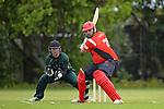 NELSON, NEW ZEALAND - NOVEMBER 9th: Club Cricket Stoke Nayland v WTTU at Marsden Rec, New Zealand. Saturday 9th November 2019. (Photos by Barry Whitnall/Shuttersport Limited)