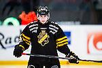 Stockholm 2014-01-08 Ishockey SHL AIK - Lule&aring; HF :  <br />  AIK:s Jonathan Andersson <br /> (Foto: Kenta J&ouml;nsson) Nyckelord:  portr&auml;tt portrait