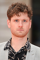 Kyle Soller<br /> at the Royal Acadamy of Arts Summer Exhibition opening party 2017, London. <br /> <br /> <br /> &copy;Ash Knotek  D3276  07/06/2017