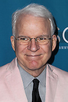 "WESTWOOD, LOS ANGELES, CA, USA - MARCH 22: Steve Martin at the Geffen Playhouse's Annual ""Backstage At The Geffen"" Gala held at Geffen Playhouse on March 22, 2014 in Westwood, Los Angeles, California, United States. (Photo by Xavier Collin/Celebrity Monitor)"