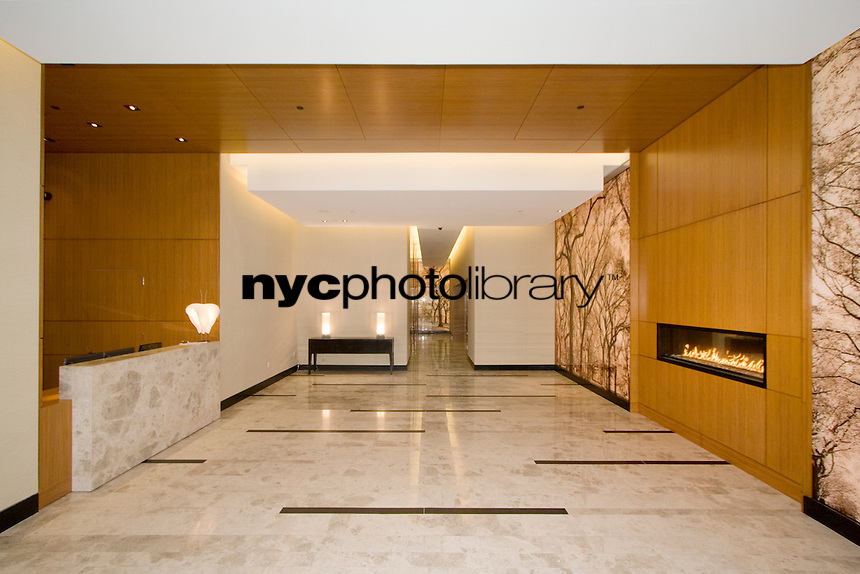 Lobby at 333 East 91st St