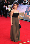 Titanic 3D World Premiere at the Royal Albert Hall, London 27th March 2012