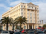 Hotel Melilla Puerto, Melilla autonomous city state Spanish territory in north Africa, Spain